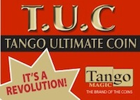Tango Universal Coin - coin tricks