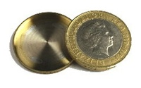 Expanded coin shells - coin tricks