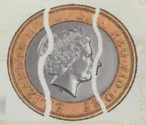 Tango Folding Coin